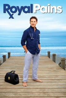 Royal Pains – Todas as Temporadas – Dublado / Legendado