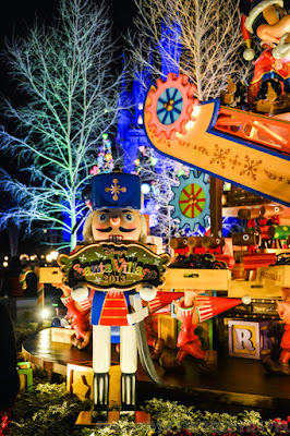 東京迪士尼樂園, Tokyo Disneyland, christmas decoration,  聖誕裝飾