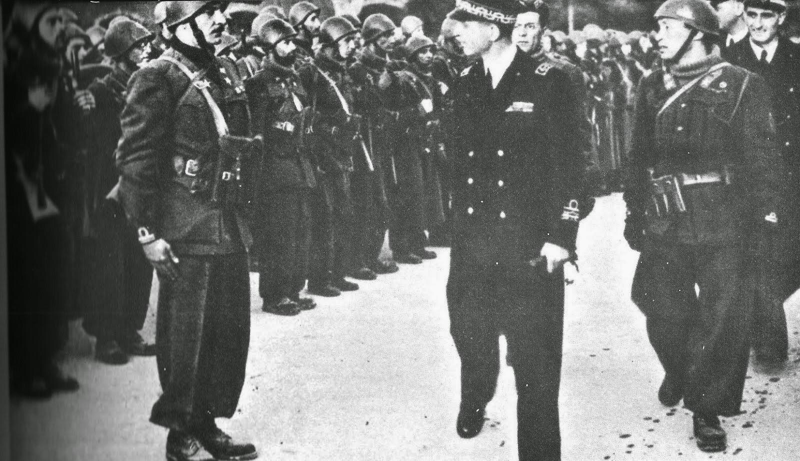 FEBBRAIO 1944 - LA SPEZIA