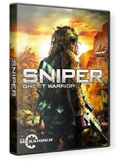 Download PC Game Sniper: Ghost Warrior Full Version (Mediafire Link)