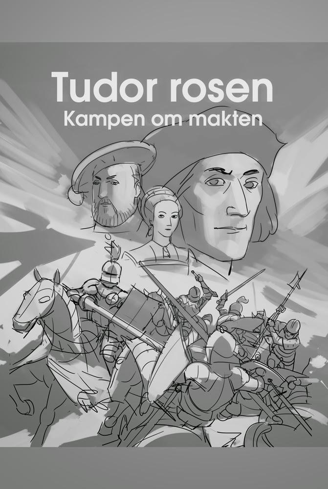 Tudor rosen - Kampen om makten