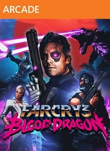 Download Far Cry 3: Blood Dragon