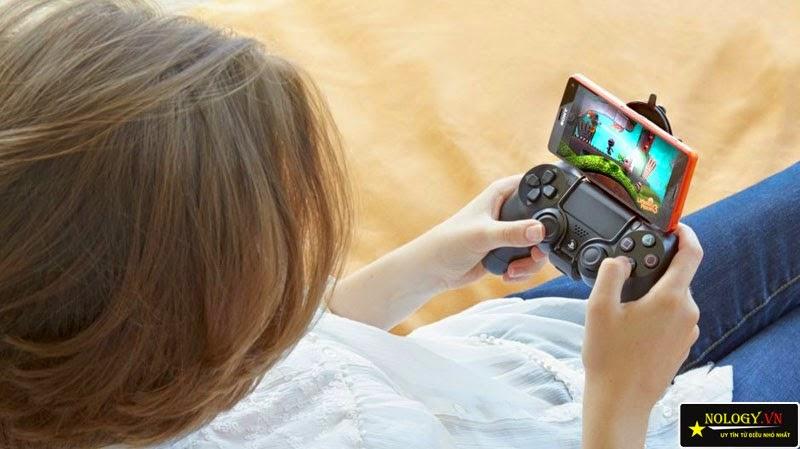 Sony Xperia Z3 Nhật Bản