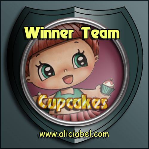 Winner Team at AliciaBel.com