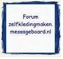 zelf kleding maken forum