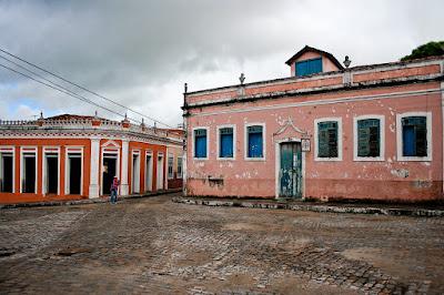Penedo (Alagoas, Brasil), by Guillermo Aldaya / PhotoConversa