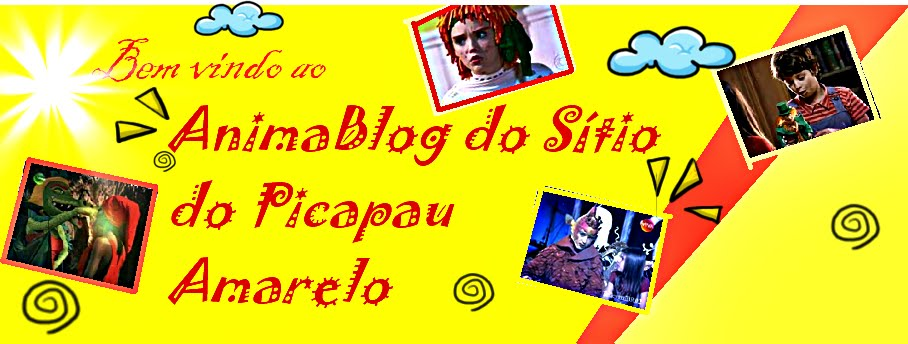 Animablog do Sítio
