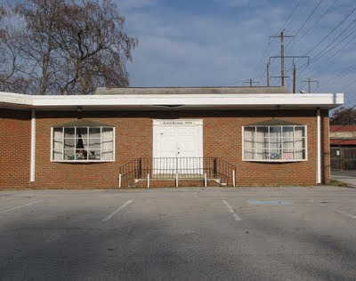 Railroad Inn,Bowie,Old Bowie,Maryland,Brother Conway
