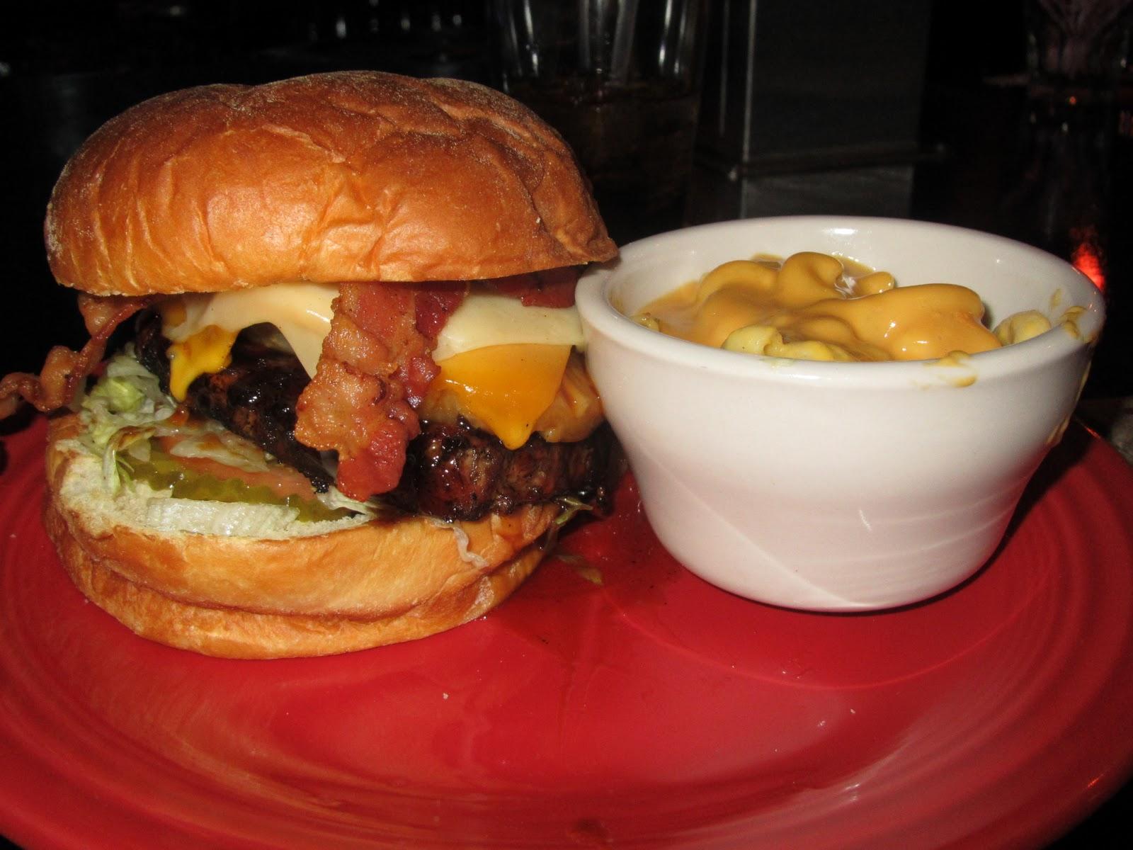 Florida Burger LoverHamburger MarysBig Kahuna Hawaiian