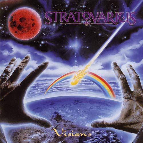 Stratovarius - Visions 1997