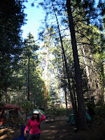 Camping w/ Fam @ Cherry Valley