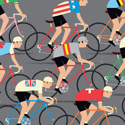 Our cycling prints on pinterest