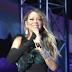 Mariah Carey decepcionó a sus fans al hacer mal uso del playback