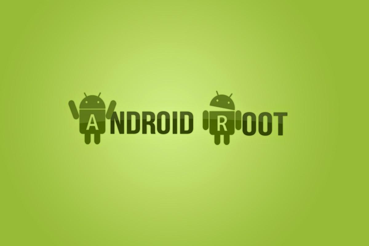 Cara MeRoot/NgeRoot Android Gingerbread Dan ICS  Tanpa PC