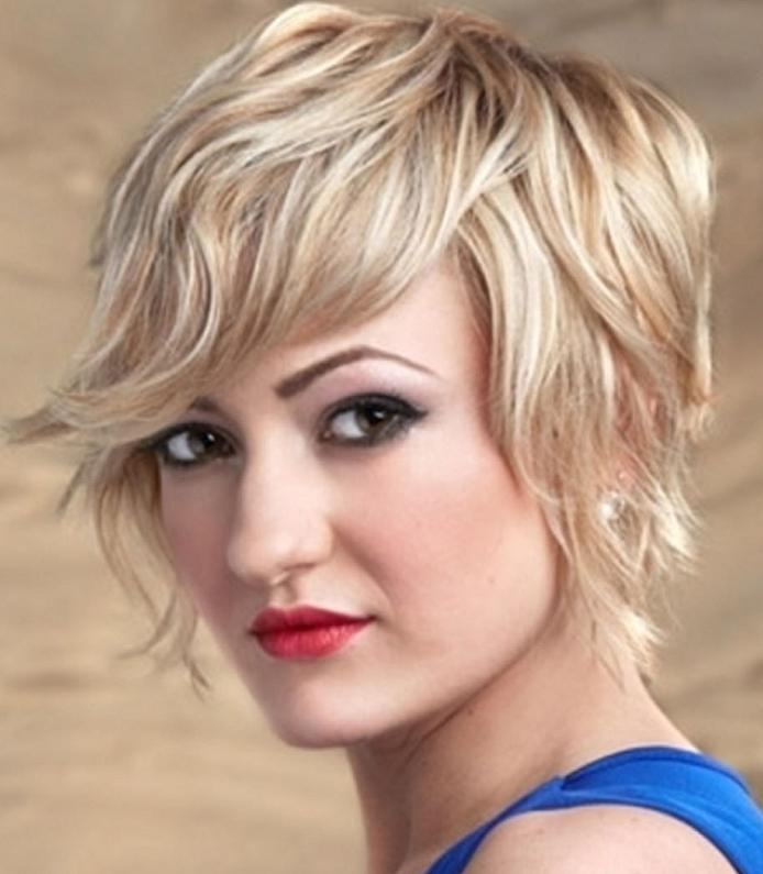 Versatility Of Medium Length Haircut March 2012