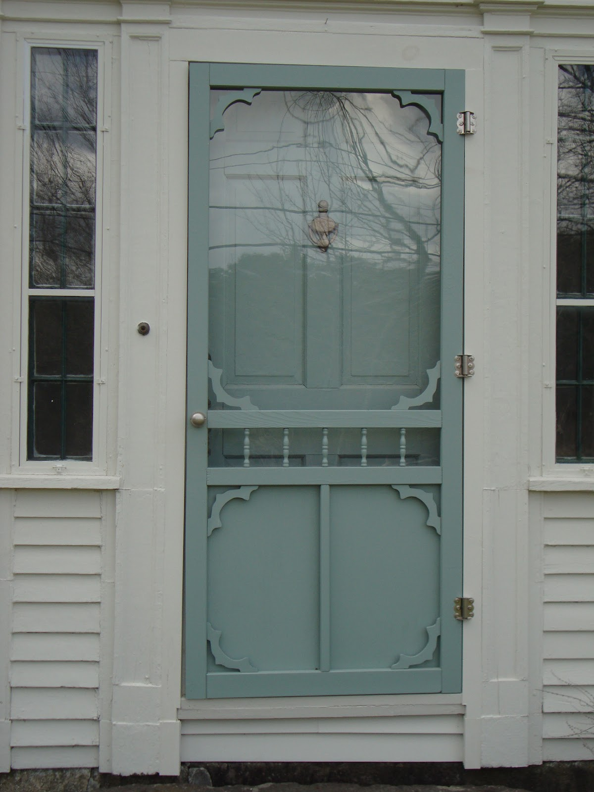 Lily 39 s house paint colors and a guest blogger Front door paint benjamin moore