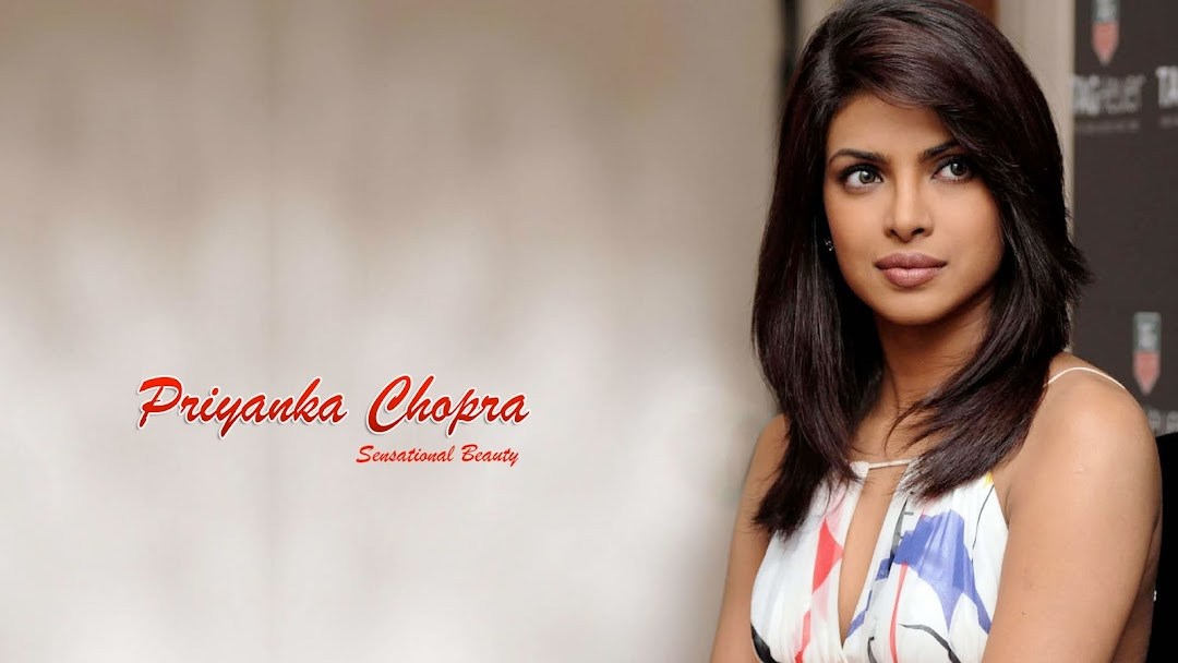 Priyanka Chopra HD Wallpaper 7