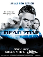 dead zone ad 1 Download The Dead Zone (O Vidente) RMVB Legendado