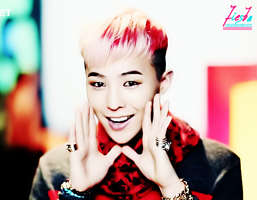 OfficialGDRAGON  YouTube