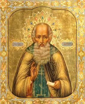 Sfantul Cuvios Sava Storojevo praznuit de Biserica Ortodoxa pe 3 decembrie !