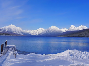 Lake McDonald @ GNP  2012