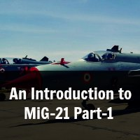An Introduction to MiG-21 Part-1