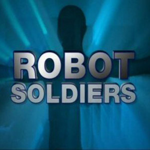 National Geographic Robot Soldiers (2011)