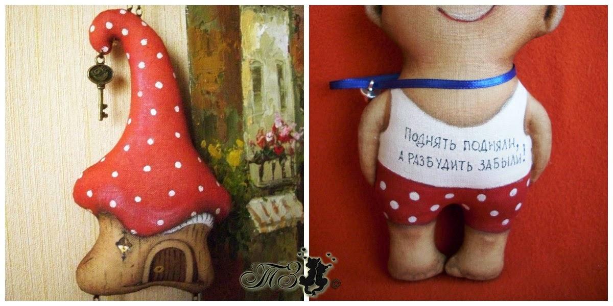Куклы примитивы в своими руками