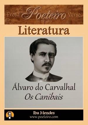 Os Canibais, de Álvaro do Carvalhal - pdf