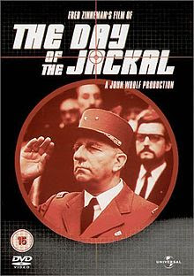 The Day of the Jackal 1973 Hindi Dubbed Movie Watch Online