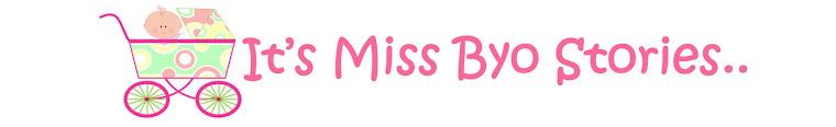 MissByo..opss!! Mrs.Neyo la plak..