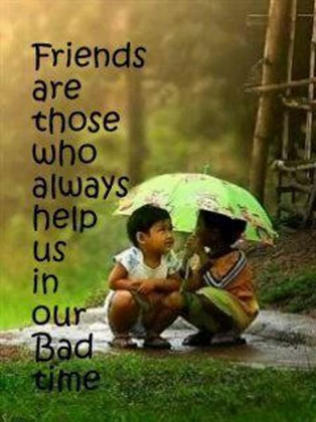 rain quotes for friends - photo #12