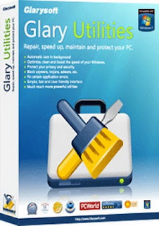 Download Glary Utilities Pro 3.6.0.125 Full Version