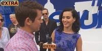 Katy Perry on John Mayer: 'We're Doing a Lot of Collaborating'