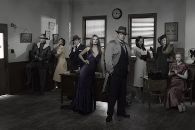 castle season temporada 4 cast