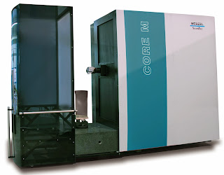 Optical CMM - Wenzel's CORE M System