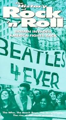 Episode Three: Britain Invades, America Fights Back