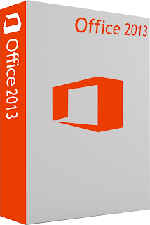 Microsoft Office Professional Plus 2013 VL x64/x86 with KMS Activator