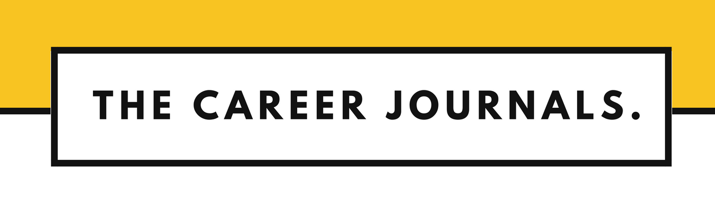 the career • journals