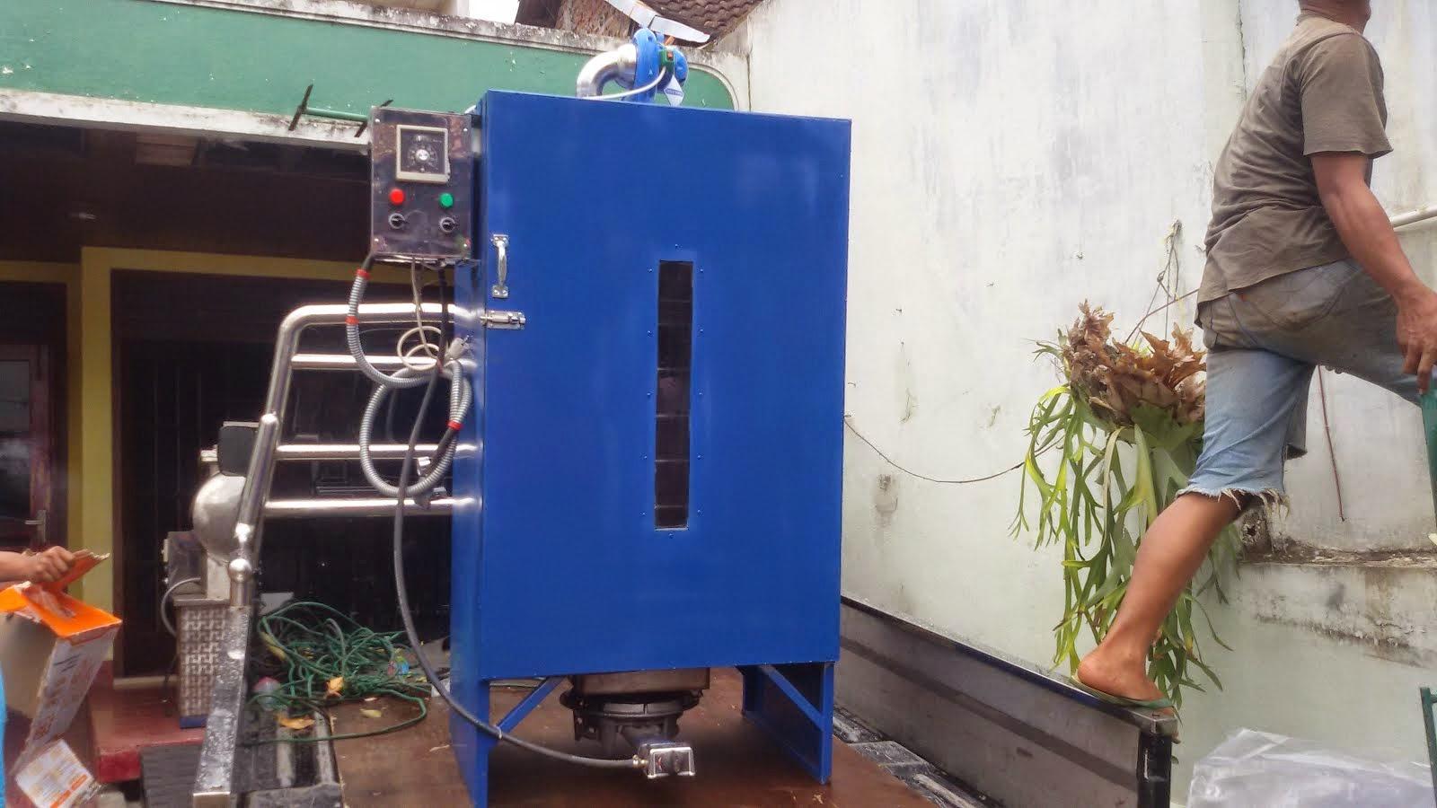 Oven Gula Semut