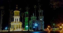Praças da cidade