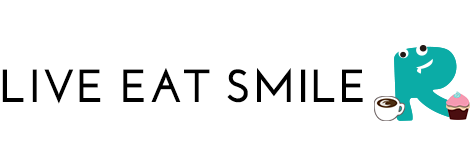 LIVE EAT SMILE