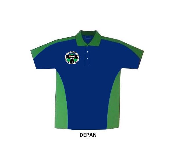 Tempahan T-Shirt Rasmi ~ Komuniti PTT Zello : RC/LUS