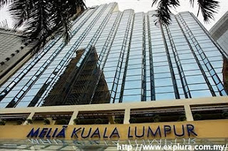 Melia Kuala Lumpur Hotel