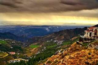Mussoorie (Best Honeymoon Destinations In India) 4