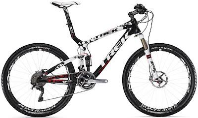 Bicicletas de Montaña Trek 2011 bicicletas Gary Fisher