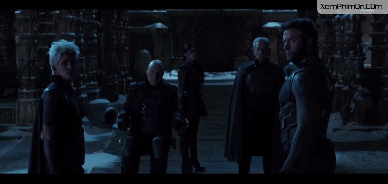 X-Men: Ngày Cũ Của Tương Lai - Images 2
