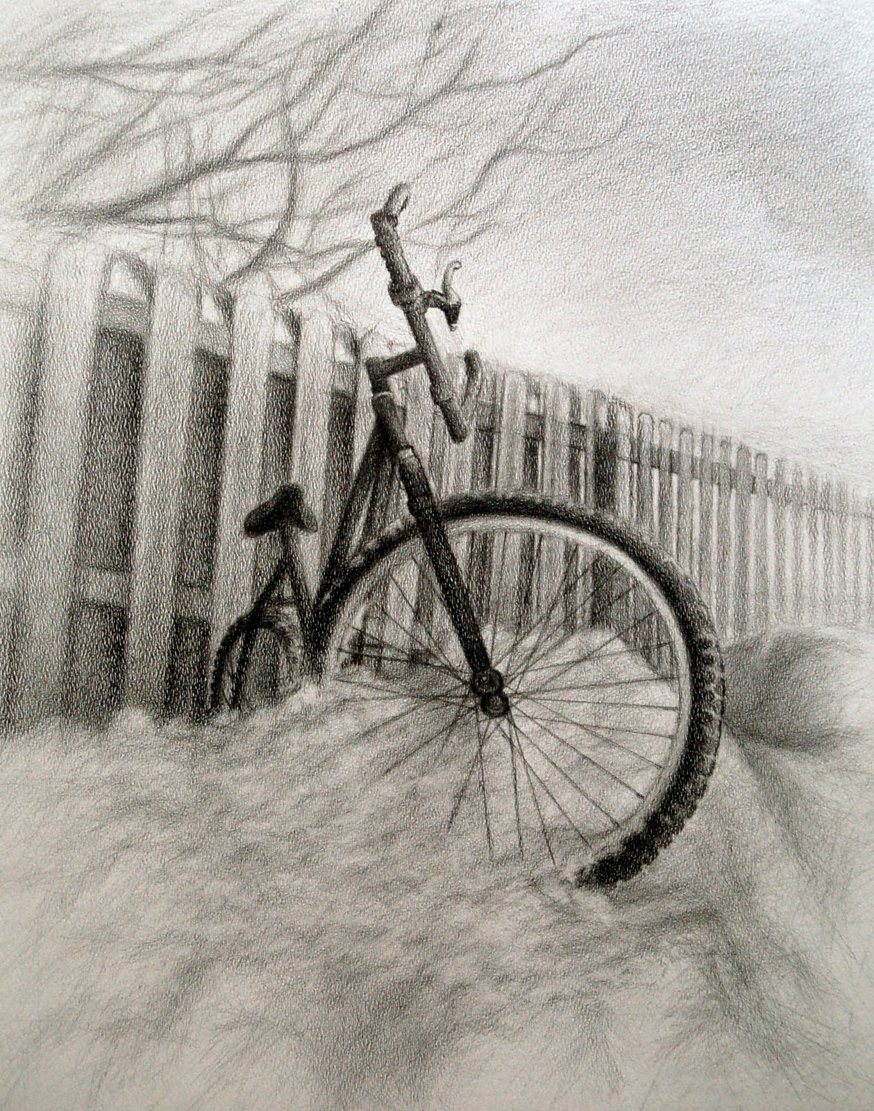 Risd Bike Peter Bertucci
