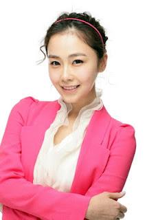 Foto Hong Soo Hyun
