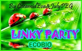 --->Unisciti!<--- ECOBIO LINKY PARTY